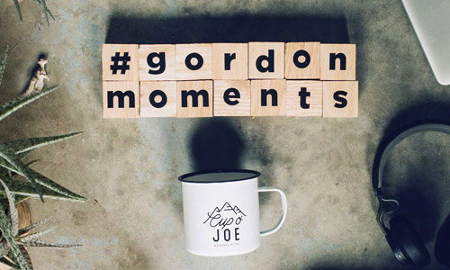 Gordon Moments